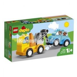 LEGO® - DUPLO® - MÓJ PIERWSZY HOLOWNIK - 10883