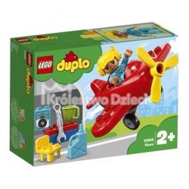 LEGO® - DUPLO® - SAMOLOT - 10908