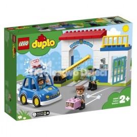 LEGO® - DUPLO® - POSTERUNEK POLICJI - 10902