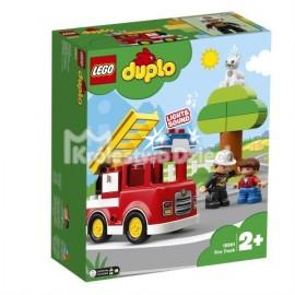 LEGO® - DUPLO® - WÓZ STRAŻACKI - 10901
