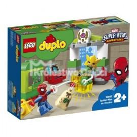 LEGO® - DUPLO® - SPIDERMAN VS. ELECTRO - 10893