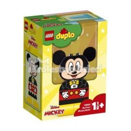 LEGO® - DUPLO® - MOJA PIERWSZA MYSZKA MIKI - 10898