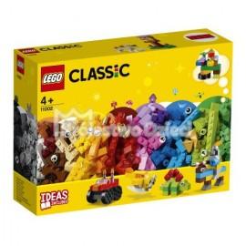 LEGO® - CLASSIC - PODSTAWOWE KLOCKI - 11002