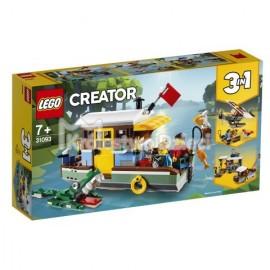LEGO® - CREATOR - ŁÓDŹ MIESZKALNA - 31093