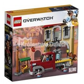 LEGO® OVERWATCH® - DORADO - POJEDYNEK - 75972