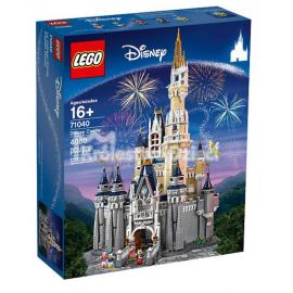 LEGO® DISNEY - ZAMEK DISNEYA - 71040
