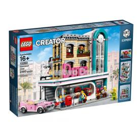 LEGO® - CREATOR EXPERT - BISTRO W ŚRÓDMIEŚCIU - 10260