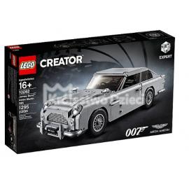 LEGO® - CREATOR EXPERT - ASTON MARTIN DB5 JAMESA BONDA - 10262