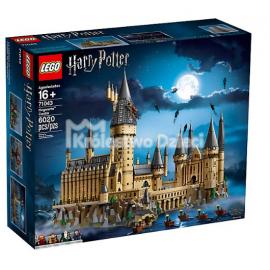 LEGO® - HARRY POTTER™ - ZAMEK HOGWART - 71043