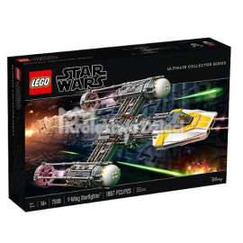 LEGO® - STAR WARS™ - Y-WING STARFIGHTER - 75181