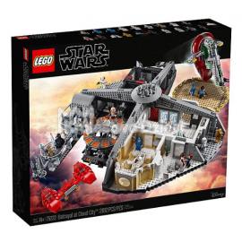 LEGO® - STAR WARS™ - ZDRADA W MIEŚCIE W CHMURACH - 75222