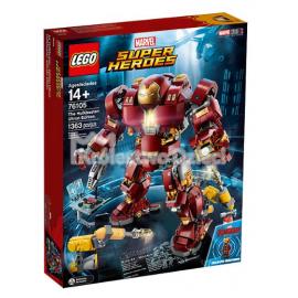 LEGO® - MARVEL SUPER HEROES - HULKBUSTER - WERSJA ULTRON - 76105