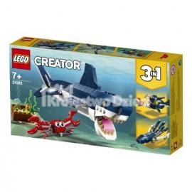 LEGO® - CREATOR - MORSKIE STWORZENIA - 31088