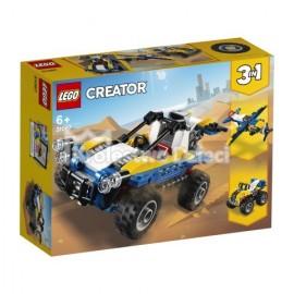 LEGO® - CREATOR - LEKKI POJAZD TERENOWY - 31087