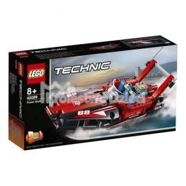 LEGO® - TECHNIC - MOTORÓWKA - 42089