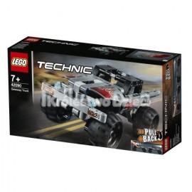 LEGO® - TECHNIC - MONSTER TRUCK ZŁOCZYŃCÓW - 42090
