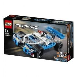 LEGO® - TECHNIC - POLICYJNY POŚCIG - 42091