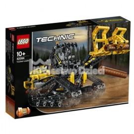 LEGO® - TECHNIC - KOPARKA GĄSIENICOWA - 42094