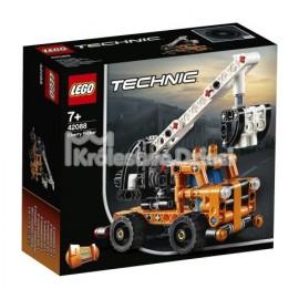 LEGO® - TECHNIC - CIĘŻARÓWKA Z WYSIĘGNIKIEM - 42088
