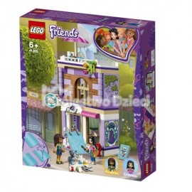 LEGO® - FRIENDS - ATELIER EMMY - 41365