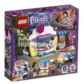 LEGO® - FRIENDS - CUKIERNIA Z BABECZKAMI OLIVII - 41366