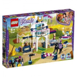 LEGO® - FRIENDS - SKOKI PRZEZ PRZESZKODY STEPHANIE - 41367