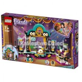 LEGO® - FRIENDS - KONKURS TALENTÓW ANDREI - 41368
