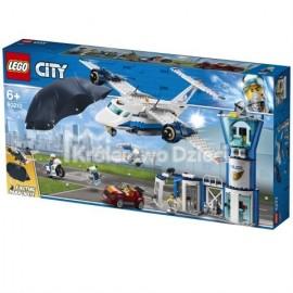 LEGO® - CITY - BAZA POLICJI POWIETRZNEJ - 60210