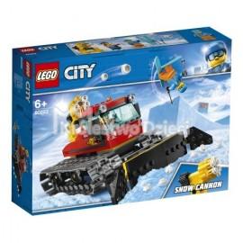 LEGO® - CITY - PŁUG GĄSIENICOWY - 60222