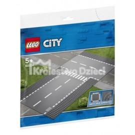 LEGO® - CITY - ULICA I SKRZYŻOWANIE - 60236