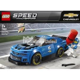 LEGO® - SPEED CHAMPIONS - CHEVROLET CAMARO ZL1 - 75891