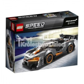 LEGO® - SPEED CHAMPIONS - MCLAREN SENNA - 75892