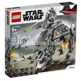 LEGO® - STAR WARS™ - MASZYNA KROCZĄCA AT-AP - 75234