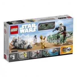 LEGO® - STAR WARS™ - KAPSUŁA RATUNKOWA KONTRA DEWBACK - 75228