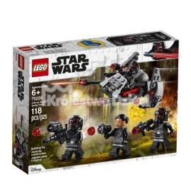 LEGO® - STAR WARS™ - ODDZIAŁ INFERNO - 75226