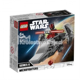 LEGO® - STAR WARS™ - SITH INFILTRATOR - 75224