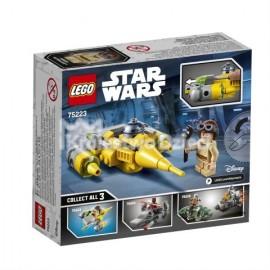 LEGO® - STAR WARS™ - NABOO STARFIGHTER - 75223
