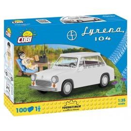 COBI - SYRENA 104 - 100 EL. - 24553