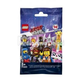 LEGO® PRZYGODA 2™ LEGO MOVIE 2™ - MINIFIGURKA - 1 SZT. - 71023