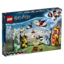 LEGO® - HARRY POTTER™ - MECZ QUIDDITCHA - 75956