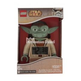 LEGO® - STAR WARS™ - BUDZIK - YODA- 9003080