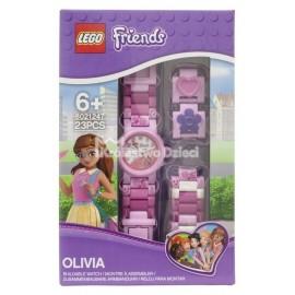 LEGO® - FRIENDS - ZEGAREK NA RĘKĘ - OLIVIA - 8021247