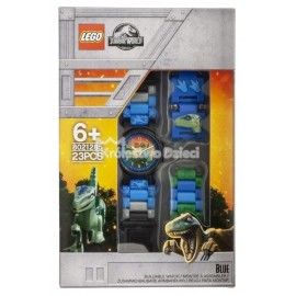 LEGO® - JURASSIC WORLD™ - BLUE - 8021285