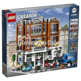 LEGO® - CREATOR EXPERT - WARSZTAT NA ROGU - 10264