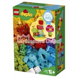 LEGO® - DUPLO® - KREATYWNA ZABAWA - 10887