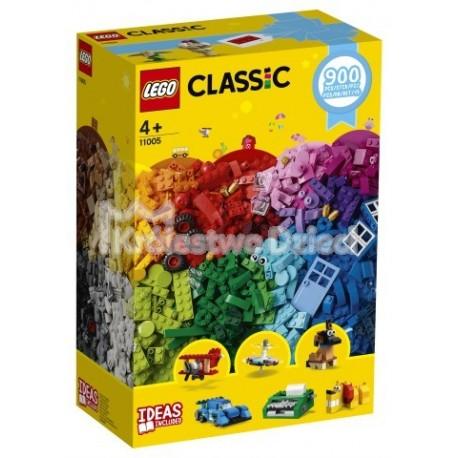 LEGO® - CLASSIC - KREATYWNA ZABAWA - 11005