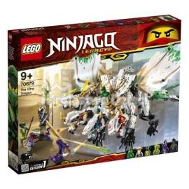 LEGO® - NINJAGO® - ULTRASMOK - 70679