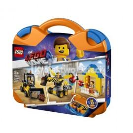 LEGO® PRZYGODA 2™ LEGO MOVIE 2™ - ZESTAW KONSTRUKCYJNY EMMETA - 70832