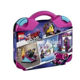 LEGO® PRZYGODA 2™ LEGO MOVIE 2™ - ZESTAW KONSTRUKCYJNY LUCY - 70833