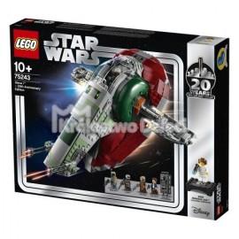 LEGO® - STAR WARS™ - SLAVE I - EDYCJA ROCZNICOWA - 75243